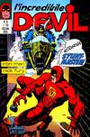 Cover for L'Incredibile Devil (Editoriale Corno, 1970 series) #61