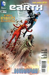 Cover for Earth 2 (DC, 2012 series) #20