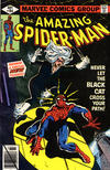 Cover for The Amazing Spider-Man (Marvel, 1963 series) #194 [Direct]