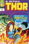 Cover for Il Mitico Thor (Editoriale Corno, 1971 series) #23