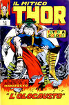 Cover for Il Mitico Thor (Editoriale Corno, 1971 series) #26