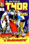 Cover for Il Mitico Thor (Editoriale Corno, 1971 series) #26