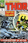 Cover for Il Mitico Thor (Editoriale Corno, 1971 series) #33