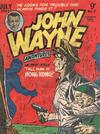 Cover for John Wayne Adventures (Associated Newspapers, 1955 series) #7