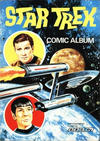 Cover for Star Trek Comic Album (World Distributors, 1972 series) #[nn]