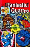 Cover for I Fantastici Quattro (Editoriale Corno, 1971 series) #104