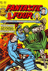 Cover for Fantastic Four (Yaffa / Page, 1979 ? series) #200/201