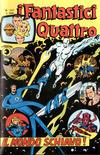 Cover for I Fantastici Quattro (Editoriale Corno, 1971 series) #121