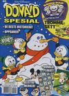 Cover for Donald spesial (Hjemmet / Egmont, 2013 series) #[2/2013]