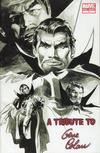 Cover Thumbnail for Gene Colan Tribute Book (2008 series) #1 [Dracula cover]