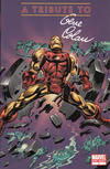 Cover Thumbnail for Gene Colan Tribute Book (2008 series) #1 [Iron Man Cover]