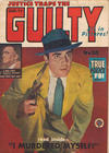 Cover for Justice Traps the Guilty (Atlas, 1952 series) #20