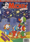 Cover for Mickey and Friends (Fleetway Publications, 1992 series) #44/1993