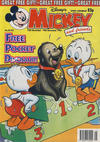 Cover for Mickey and Friends (Fleetway Publications, 1992 series) #46/1993