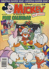 Cover for Mickey and Friends (Fleetway Publications, 1992 series) #51-52/1993