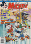 Cover for Mickey and Friends (Fleetway Publications, 1992 series) #2/1994
