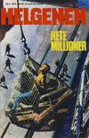 Cover for Helgenen (Nordisk Forlag, 1973 series) #4/1976