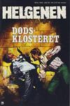 Cover for Helgenen (Nordisk Forlag, 1973 series) #6/1976