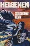 Cover for Helgenen (Nordisk Forlag, 1973 series) #5/1976