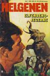 Cover for Helgenen (Nordisk Forlag, 1973 series) #7/1976