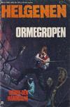 Cover for Helgenen (Nordisk Forlag, 1973 series) #8/1976