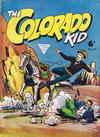 Cover for Colorado Kid (L. Miller & Son, 1954 ? series) #43