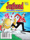 Cover for Jughead's Double Digest (Archie, 1989 series) #199 [Newsstand]