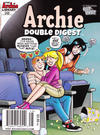 Cover for Archie Double Digest (Archie, 2011 series) #248 [Newsstand]