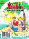 Cover Thumbnail for World of Archie Double Digest (2010 series) #36 [Newsstand]