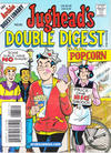 Cover for Jughead's Double Digest (Archie, 1989 series) #83 [Direct]