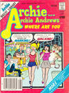 Cover for Archie... Archie Andrews Where Are You? Comics Digest Magazine (Archie, 1977 series) #28