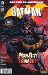 Cover for Batman (Panini Deutschland, 2012 series) #21 (86)