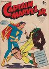 Cover for Captain Marvel Jr. (L. Miller & Son, 1950 series) #82