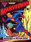 Cover for Marvelman (L. Miller & Son, 1954 series) #120