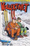 Cover for Kollektivet (Bladkompaniet / Schibsted, 2008 series) #3/2013
