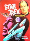 Cover for Star Trek Annual (World Distributors, 1969 series) #1980