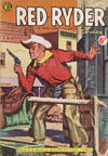 Cover for Red Ryder Comics (World Distributors, 1954 series) #15