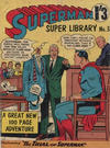 Cover for Superman Super Library (K. G. Murray, 1964 series) #3