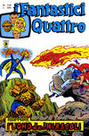 Cover for I Fantastici Quattro (Editoriale Corno, 1971 series) #136