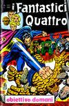 Cover for I Fantastici Quattro (Editoriale Corno, 1971 series) #137