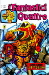 Cover for I Fantastici Quattro (Editoriale Corno, 1971 series) #145