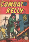 Cover for Combat Kelly (Horwitz, 1957 ? series) #7