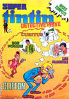 Cover for Super Tintin (Le Lombard, 1978 series) #25