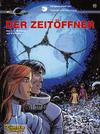 Cover for Valerian und Veronique (Carlsen Comics [DE], 1978 series) #21 - Der Zeitöffner