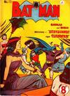 Cover for Batman (K. G. Murray, 1950 series) #13