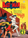 Cover for Batman (K. G. Murray, 1950 series) #29 [Price difference]