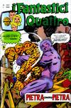 Cover for I Fantastici Quattro (Editoriale Corno, 1971 series) #157