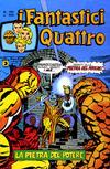 Cover for I Fantastici Quattro (Editoriale Corno, 1971 series) #160