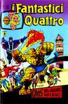 Cover for I Fantastici Quattro (Editoriale Corno, 1971 series) #169