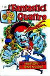 Cover for I Fantastici Quattro (Editoriale Corno, 1971 series) #168